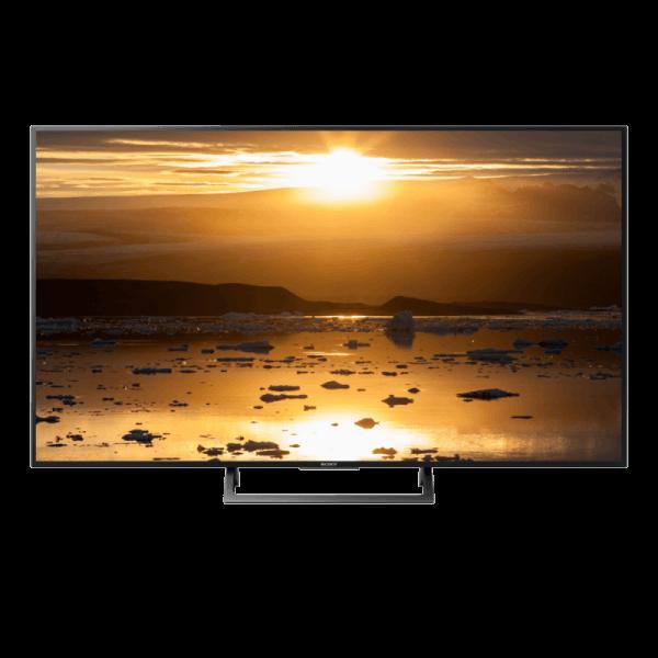 Телевизор Sony KD49XE7005BAEP