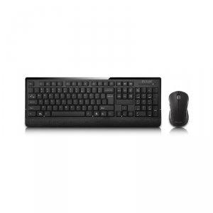 Клавиатура Delux DLK-6010G + МИШКА M391GB+G15UF БЕЗЖИЧНА