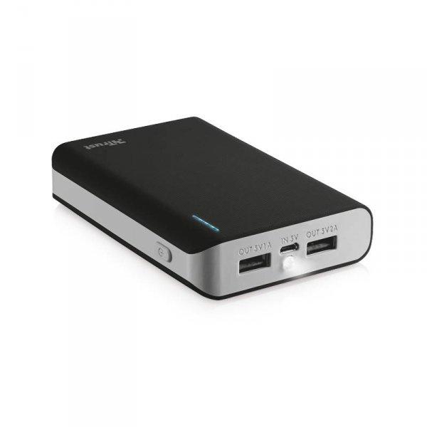 Външна батерия Trust PRIMO 8800 MAH ЧЕРНА