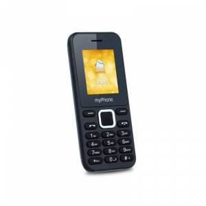 Мобилен телефон myPhone 3310 DS BLACK