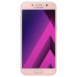 Мобилен телефон Samsung SM-A520F GALAXY A5 2017 PINK