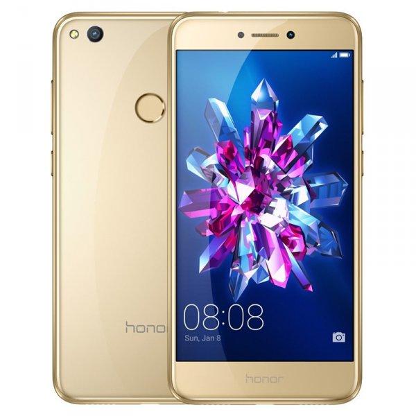 Мобилен телефон Huawei HONOR 8 LITE DS GOLD