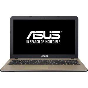 Ноутбук ASUS X540LJ-XX550D