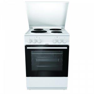 Готварска печка (ток) Gorenje E6141WB , 4 ток , 600/850/600 ш/в/д mm, 71