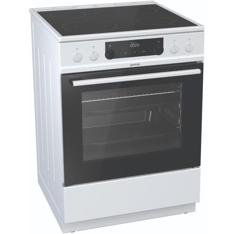 Готварска печка Gorenje EC6352WPA