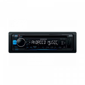 Авто CD Kenwood KDC-100UB