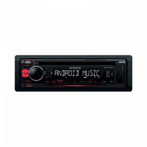 Авто CD Kenwood KDC-100UR