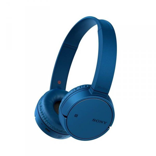 Слушалки Sony MDR ZX220BTL