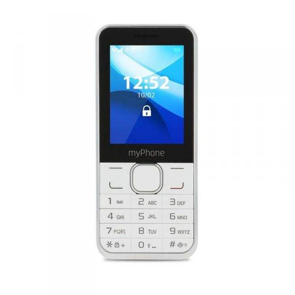 Мобилен телефон myPhone CLASSIC WHITE