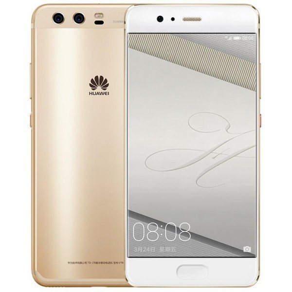 Мобилен телефон Huawei P10 VTR-L29 DS 64GB GOLD
