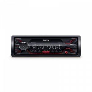 Авторесийвър Sony DSX-A410BT