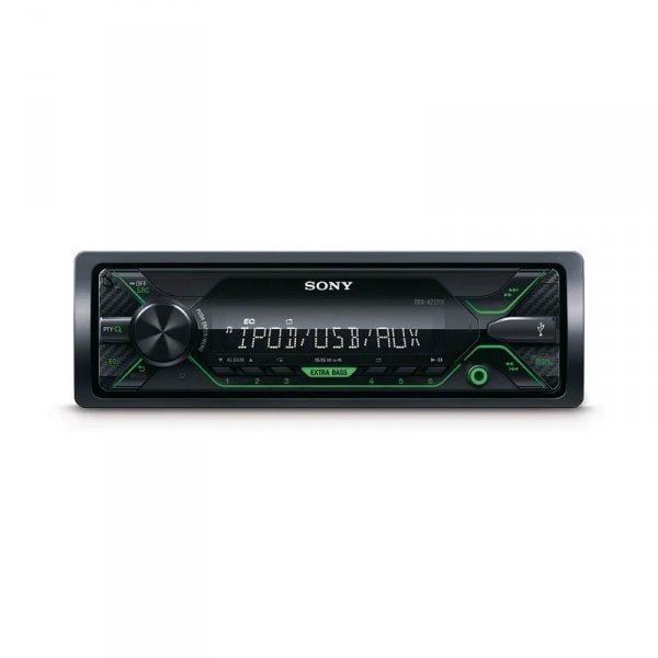 Авторесийвър Sony DSX A212UI