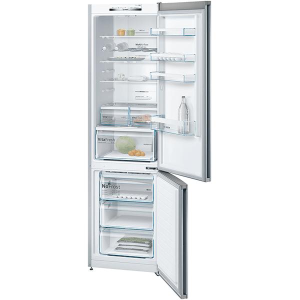 Хладилник с фризер Bosch KGN39VL35