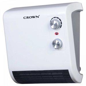 Отоплителна печка Crown CBH-1029 ЗА БАНЯ