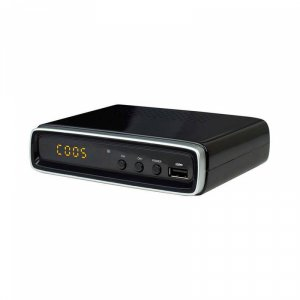 Тунер за цифрова телевизия DIVA HD1306B DVB-T/RF