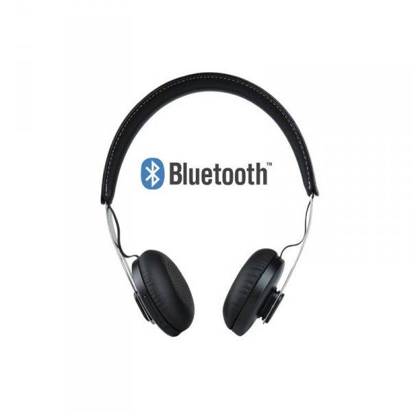 Слушалки с микрофон Microlab T3 BLUETOOTH BLACK