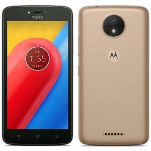 Мобилен телефон Motorola MOTO C DS GOLD