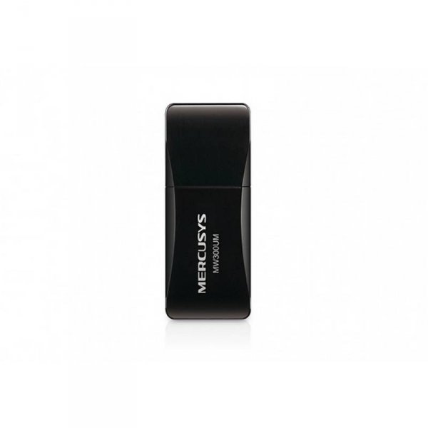 Адаптер Wi-Fi MERCUSYS MW300UM USB
