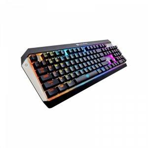 Клавиатура COUGAR ATTACK X3 RGB CG37ATRM1MB1002
