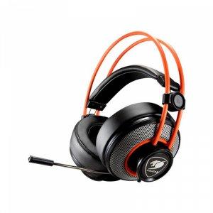 Слушалки с микрофон COUGAR IMMERSA CG3H300P40B0001