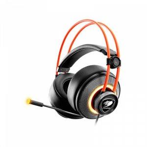 Слушалки с микрофон COUGAR IMMERSA PRO CG3H700U50B0001