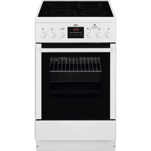 Готварска печка (ток) AEG CCB56400BW