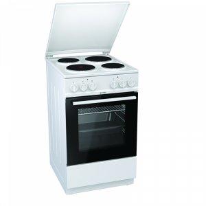 Готварска печка (ток) Gorenje E5141WH , 4 ток , 500/850/600 ш/в/д mm, 70