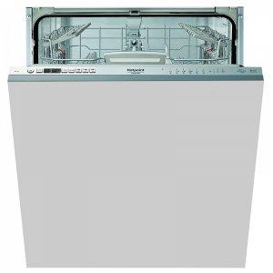 Вградена миялна машина Hotpoint-Ariston HIO 3T132 W O