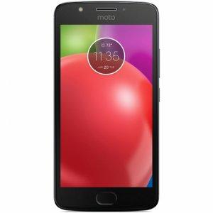 Мобилен телефон Motorola MOTO E4 DUAL SIM GRAY