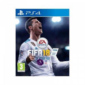 Игри PS4 FIFA 2018