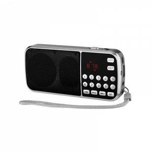 Радио DIVA RETRO L-088 MINI