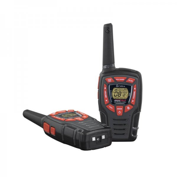 Радиостанция Cobra AM-845