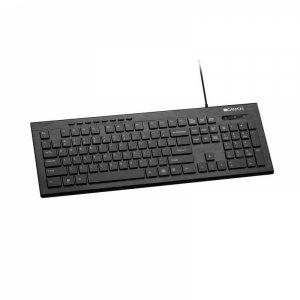 Клавиатура Canyon CNS-HKB2-BG