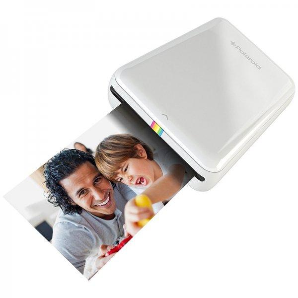 Принтер Polaroid ZIP MOBILE PRINTER - WHITE POLMP01W
