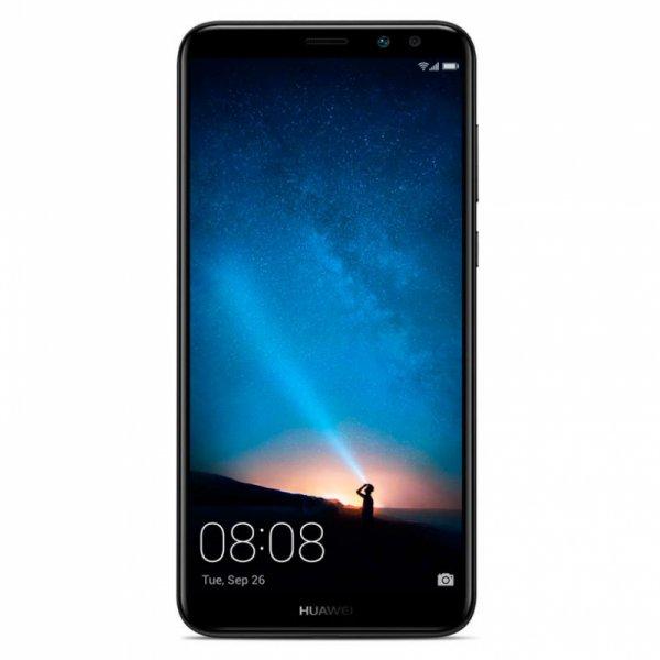 Мобилен телефон Huawei MATE 10 LITE DS BLACK