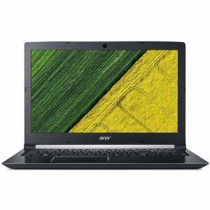 Ноутбук ACER ASPIRE 5 A515-51G-8203 NX.GT1EX.013 , 1000 , 15.60 , 8 , Intel Core i7-8550U , NVIDIA GeForce MX150 2GB , Без OS