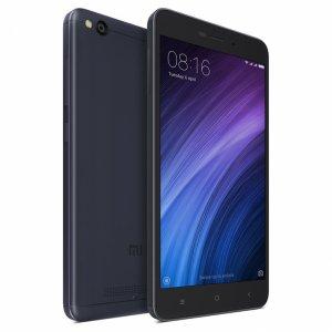 Мобилен телефон Xiaomi REDMI 4A MZB5789EU DS GRAY