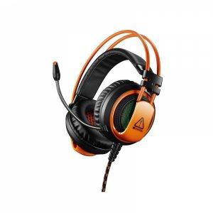 Слушалки с микрофон Canyon CND-SGHS5 CORAX