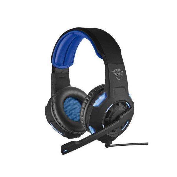 Слушалки с микрофон Trust GXT350 RADIUS 7.1