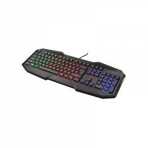 Клавиатура Trust GXT830RW AVONN