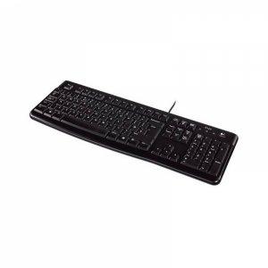 Клавиатура Logitech K120 920-002644