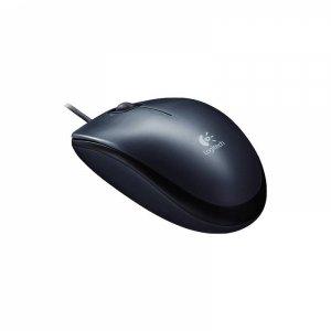 Мишка Logitech M100 DARK 910-001604