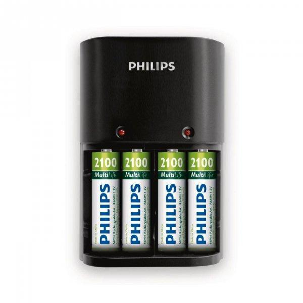 Зарядно устройство Philips SCB1490NB/12