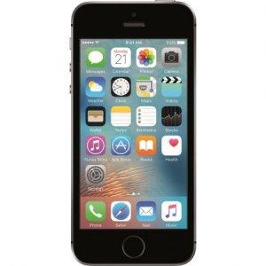 Мобилен телефон APPLE IPHONE SE 128GB SPACE GRAY MP862