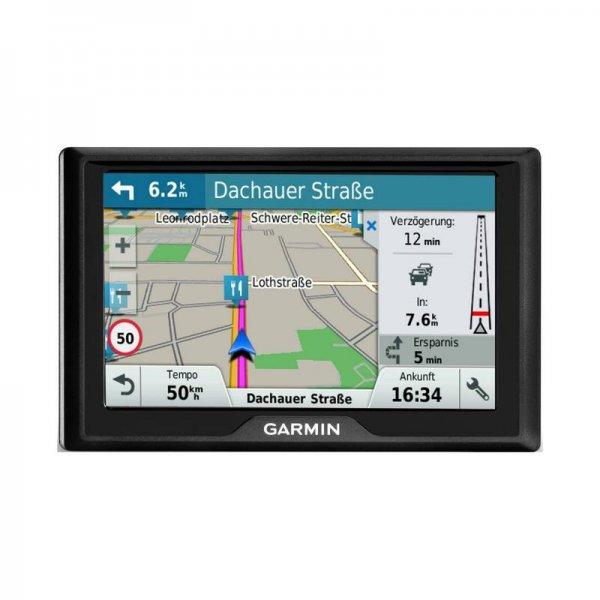 Навигация Garmin DRIVE 50 LMT EU 010-01532-11