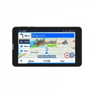 Навигация Prestigio GeoVision Tour 3 PGPS7799BG08GBSG