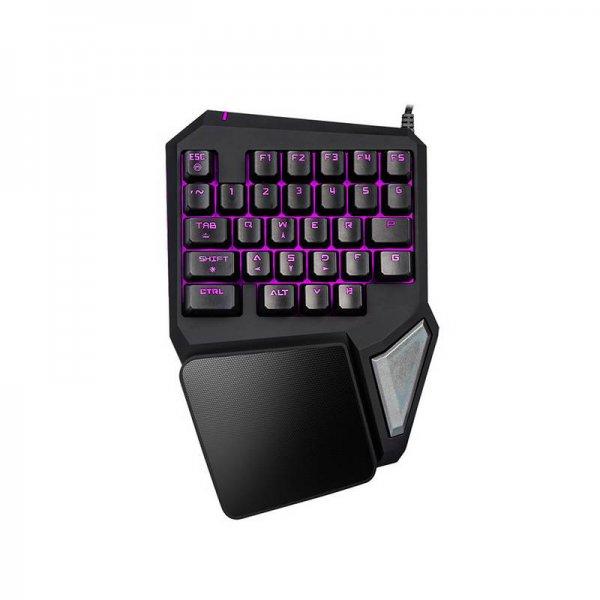 Клавиатура Delux T9 PRO