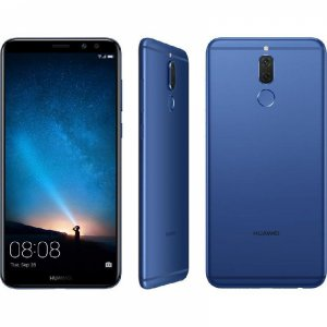 Мобилен телефон Huawei MATE 10 LITE DS BLUE