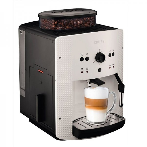 Кафеавтомат Krups EA810570 , 1450 Вата, 15 Bar, Кафеавтомат