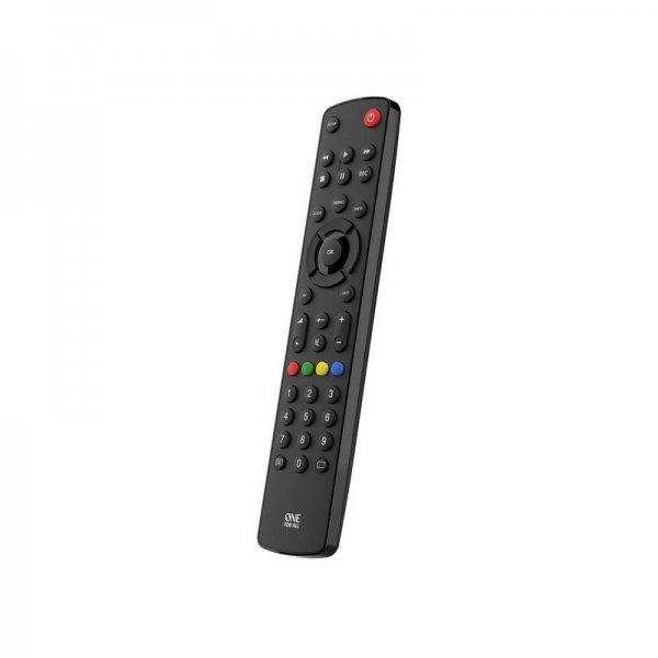 Дистанционно управление ONE FOR ALL URC1210 CONTOUR TV